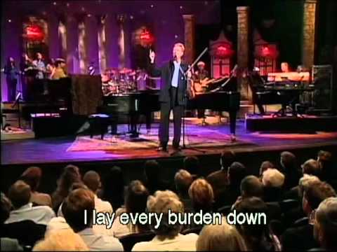 Don moen - At the foot of the cross(HD)With songtekst/lyrics