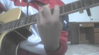 Xuân yêu thương Guitar cover