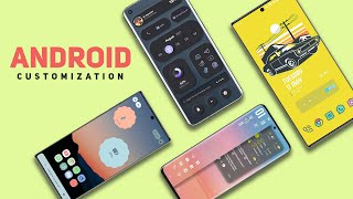 How To Customize Android Like a PRO in 2021 | Best Themes For Android 2021 screenshot 5