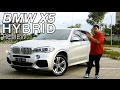 BMW X5 Hybrid 2017 Review Indonesia | OtoDriver