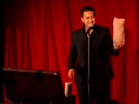 Anh Do Corporate Comedy Showreel
