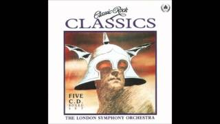 London Symphony - Classic Rock - You Really Got Me