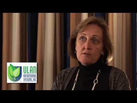 Susan Martin, DC on Nutrition Response Testing®