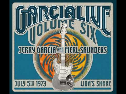 Jerry Garcia and Merl Saunders -