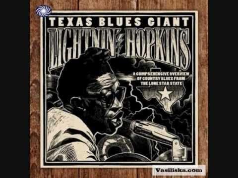 LIGHTNIN' HOPKINS ~ Last Affair