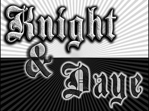 Knight and Daye (1986)