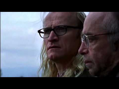 The Lone Gunmen - Pilot