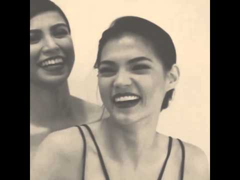 RASTRO for TRMD LOVEWINS (bit that earlobe)