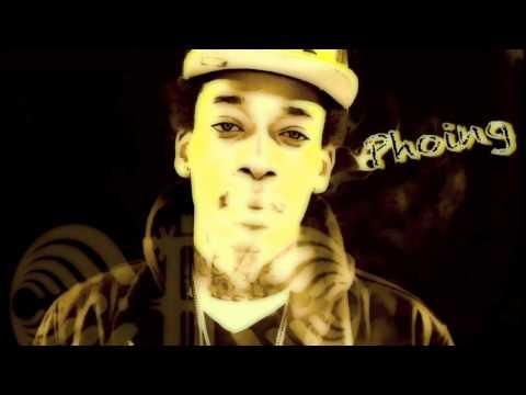 Wiz Khalifa x Bassnectar Lights (Phoing Remix) ft. Ellie Goulding