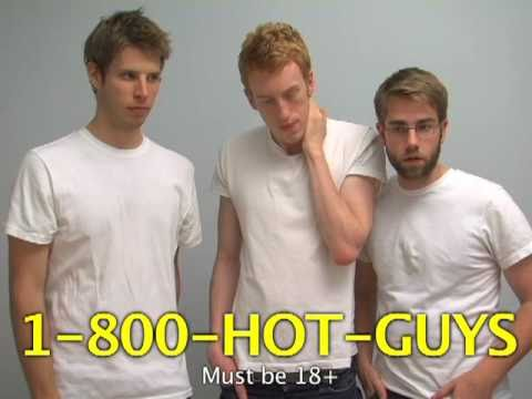 Gay guy hotline