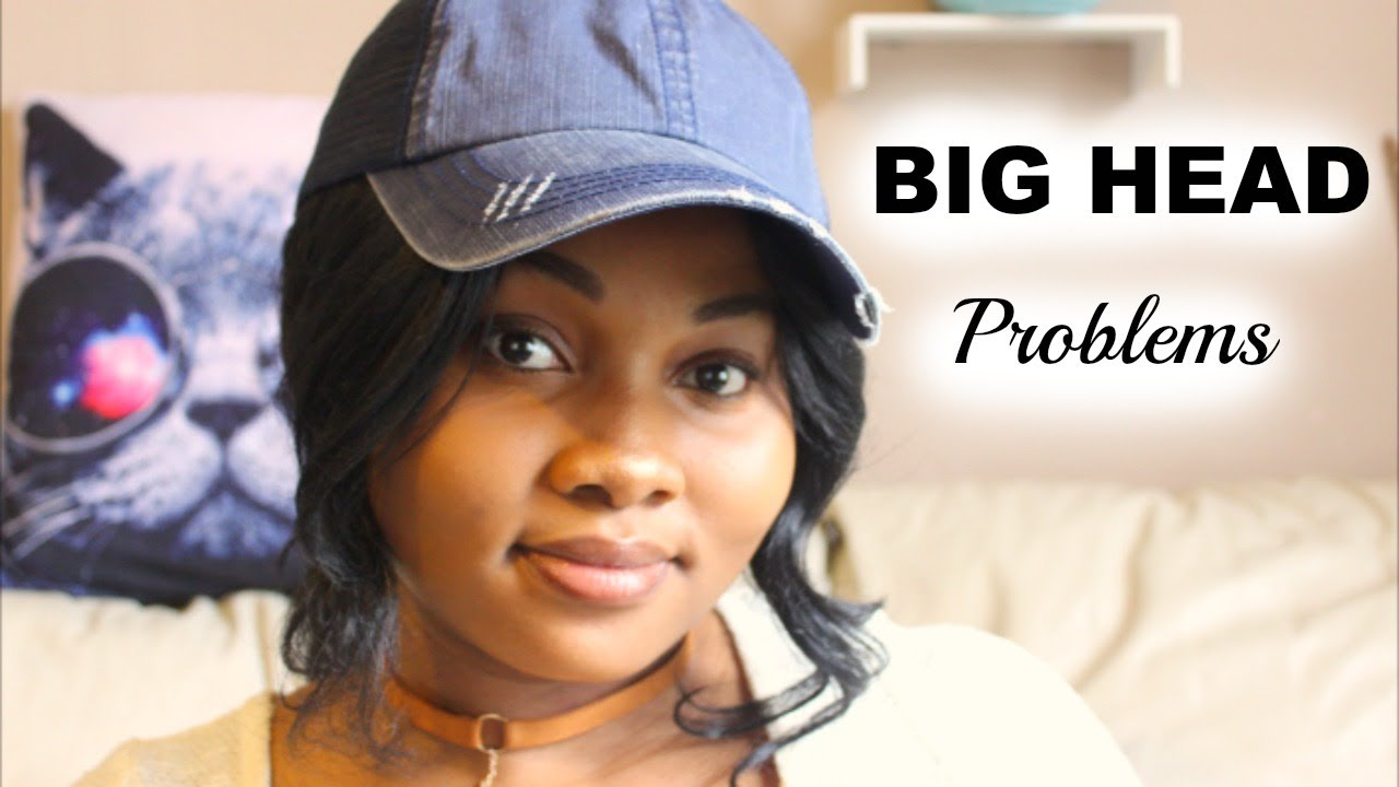 Extra Large Hats Review - YouTube b4cb0b0594d