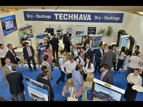 Posidonia 2016: visiting the exhibition