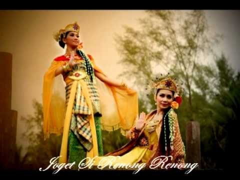 Muzik Instrumental Asli - Joget Si Renong Renong