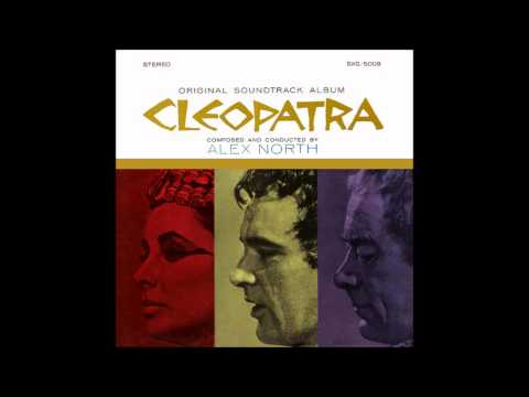 Cleopatra 1963 Original Soundtrack - 01 Overture