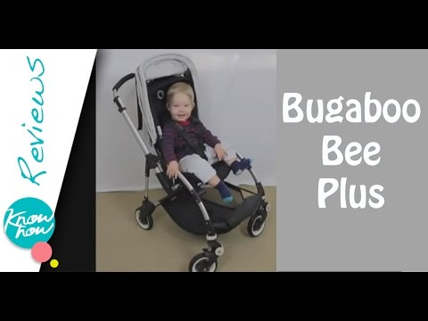 bugaboo bee plus pram stroller review bugaboos compact. Black Bedroom Furniture Sets. Home Design Ideas