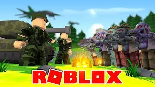 MOST EPIC TOWER BATTLE GAME EVER! Roblox Tower Defence w/TinyTurtle