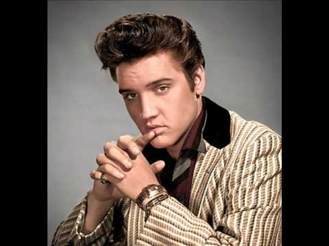 Elvis Presley - U.S. Male - YouTube