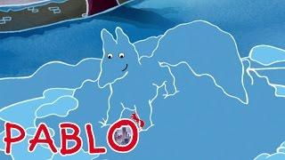 Pablo - Snowfox S01E27 HD | Cartoon for kids