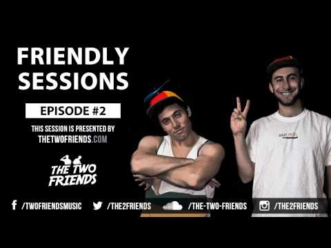 2F Friendly Sessions, Ep. 2 (Milk N Cookies Guest Mix)