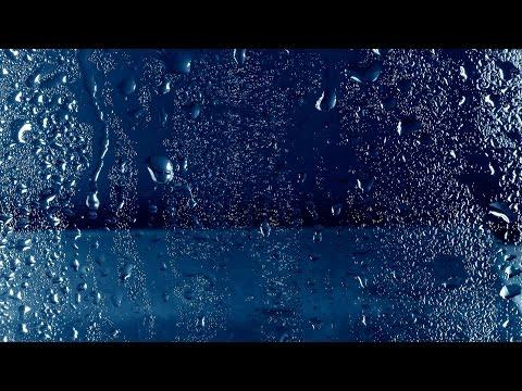 2 Horas de Sonido de la Lluvia y Truenos - HD - Relajarse.