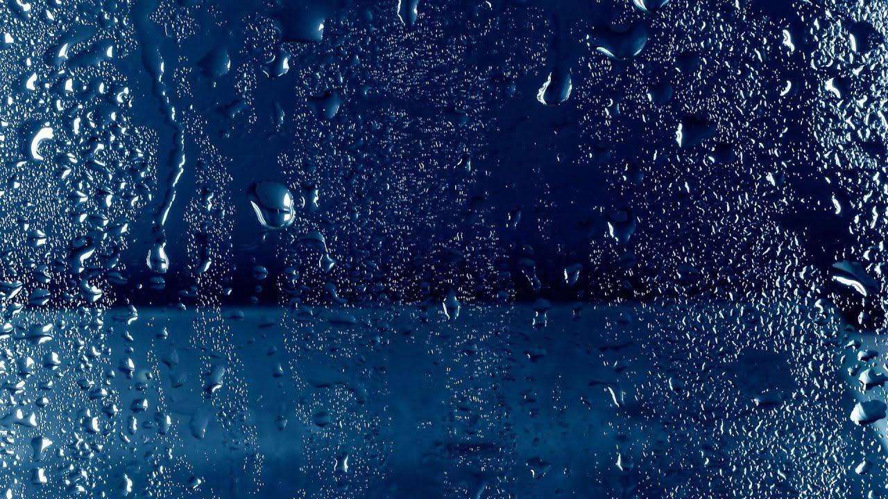 2 Horas De Sonido De La Lluvia Y Truenos Hd Relajarse