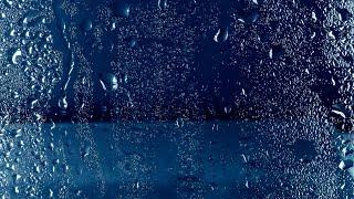 2 Horas de Sonido de la Lluvia y Truenos - HD - Relajarse. thumbnail