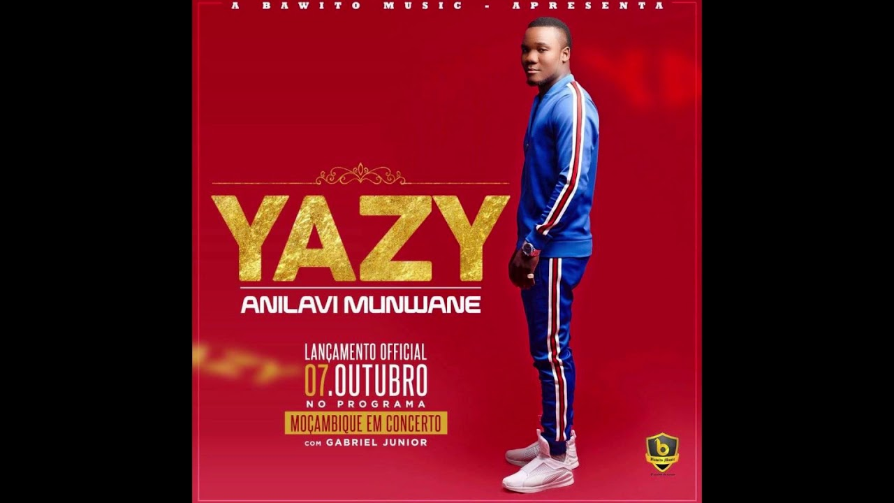 Yazy - Anilavi Munwane (Bawito Music) #1