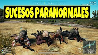 Vídeo Playerunknown's Battlegrounds