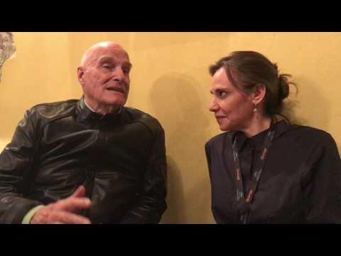 Barbet Schroeder nos habla de El venerable señor W - Cannes 2017