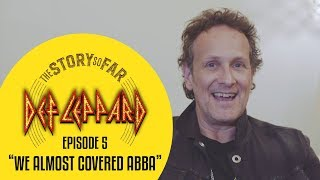 We Almost Covered ABBA - The Story So Far Episode 5