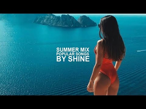 Mix - Ibiza Summer Mix 2018 🌱 Best Summer Hits 🌱 Best Of Remixes Deep House 2018