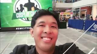 My Returning Vlog
