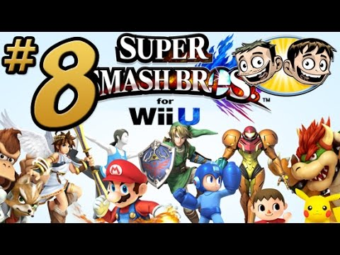Super smash bros universe gameplay / San diego card shops