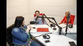 """Фригидность. Как возбудить женщину? Интервью на радио """"Соблазн"""""""