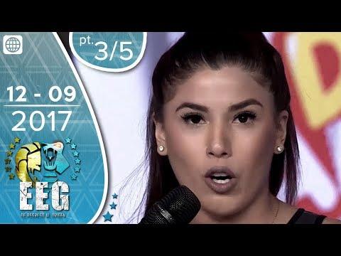 EEG de Regreso al Origen - 12/09/2017 - Parte 3/5