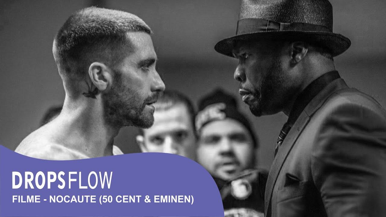 Drops Flow - Filme Nocaute (entrevista com 50 cent e Eminem)