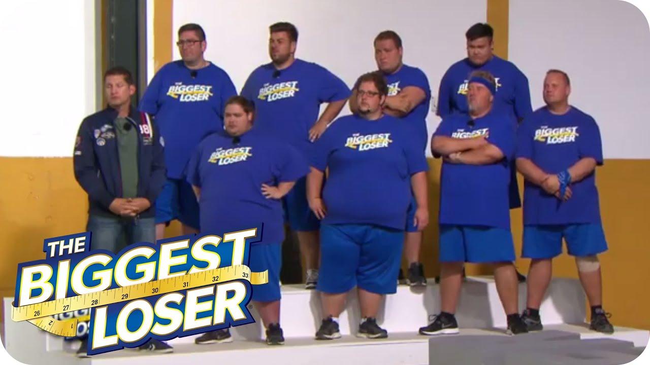 Sat 1 Now The Biggest Loser