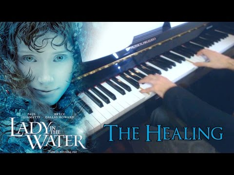 🎵 Prologue / The Healing (Lady in the Water) ~ Piano arrangement w/ sheet music!