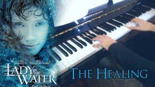 🎵 Prologue / The Healing (Lady in the Water) ~ Piano arrang…