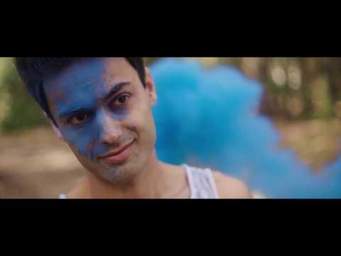 MEGA DANCE - MIŁOŚĆ TO OGIEŃ /Official Video/ (4K) DISCO POLO