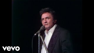 Johnny Cash - The Legend of John Henrys Hammer (Live In Las Vegas, 1979) YouTube Videos