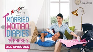 Married Woman Diaries Phase 2 | New Web Series | Sony LIV | HD