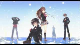 Nightcore - Chasing The Sun