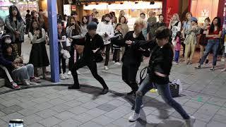 JHKTV]홍대댄스 이너스 hong dae k-pop dance inners  Shine(빛나리)