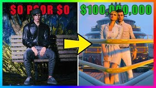 GTA 5 Online EASY & EFFORTLESS Money Making Guide SOLO Over $300,000 Per Hour! (Updated 2020)