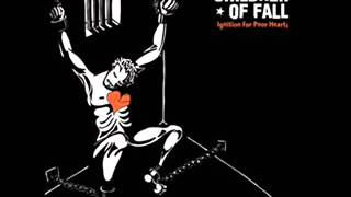 CHILDREN OF FALL - OUT OF FATE