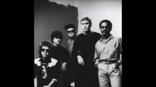 3. Bruce Hornsby and the Range - Mandolin Rain (Live In Orlando, Westwood One 1988)