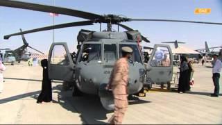 Боинг в Дубае продал военных самолетов на $ 8 млрд.