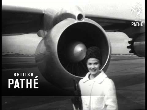 Dorothy Provine's Here  1962