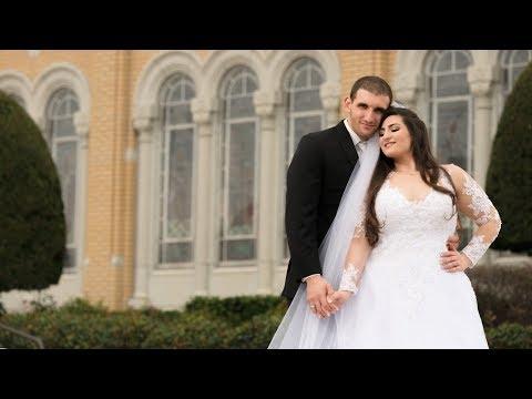Wedding St Nicholas Greek Orthodox Church - YouTube